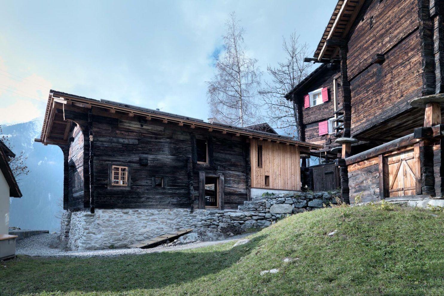 Huberhaus