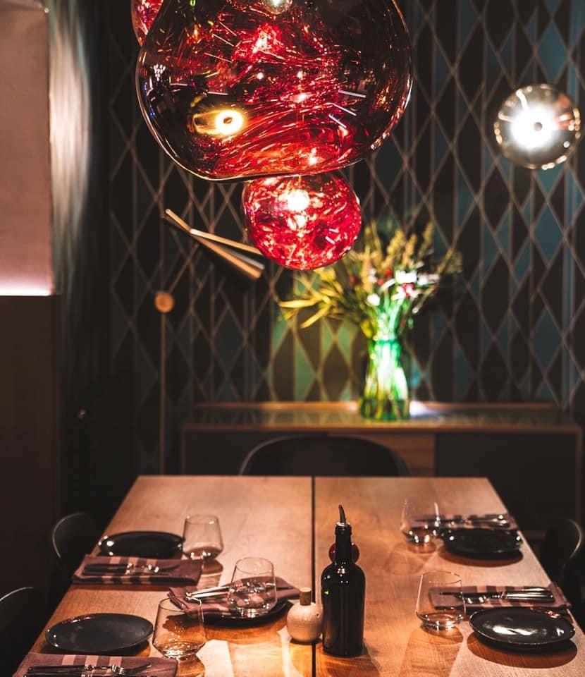 Die besten Berliner Restaurants