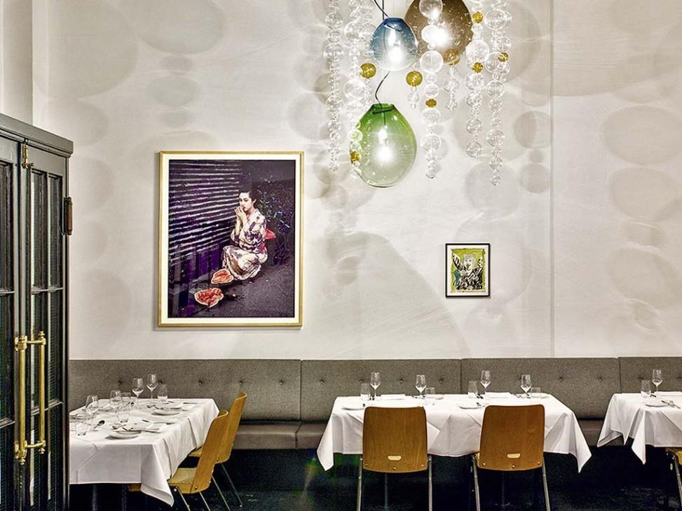 Die besten Berlin Restaurants