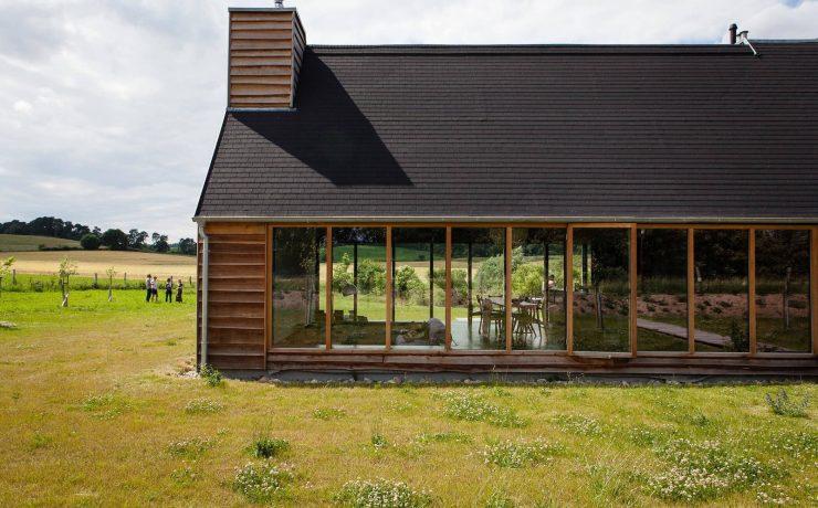 Schwarze Haus