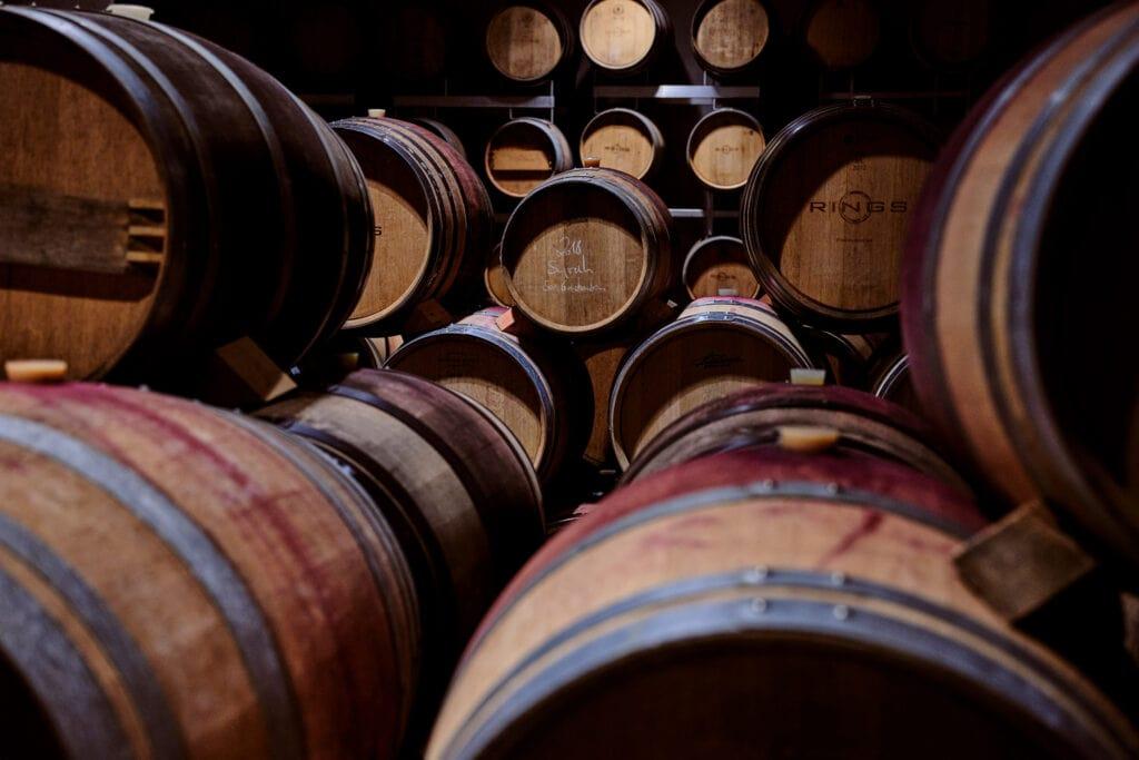 Rings Wein