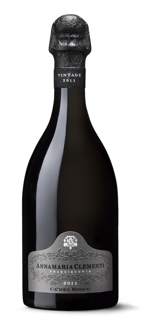 Vini spumanti - Ca' del Bosco