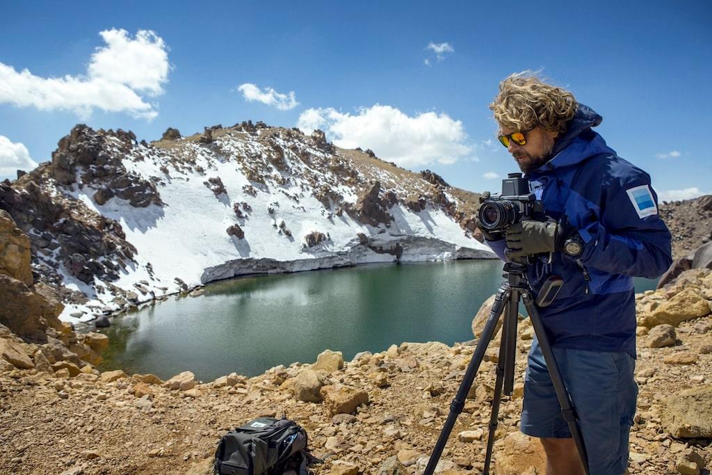 Klaus Thymann Photographer