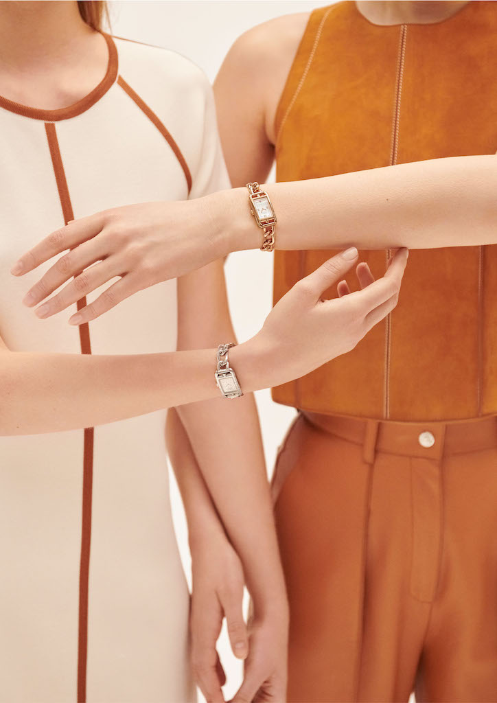 Hermès Nantucket orologi