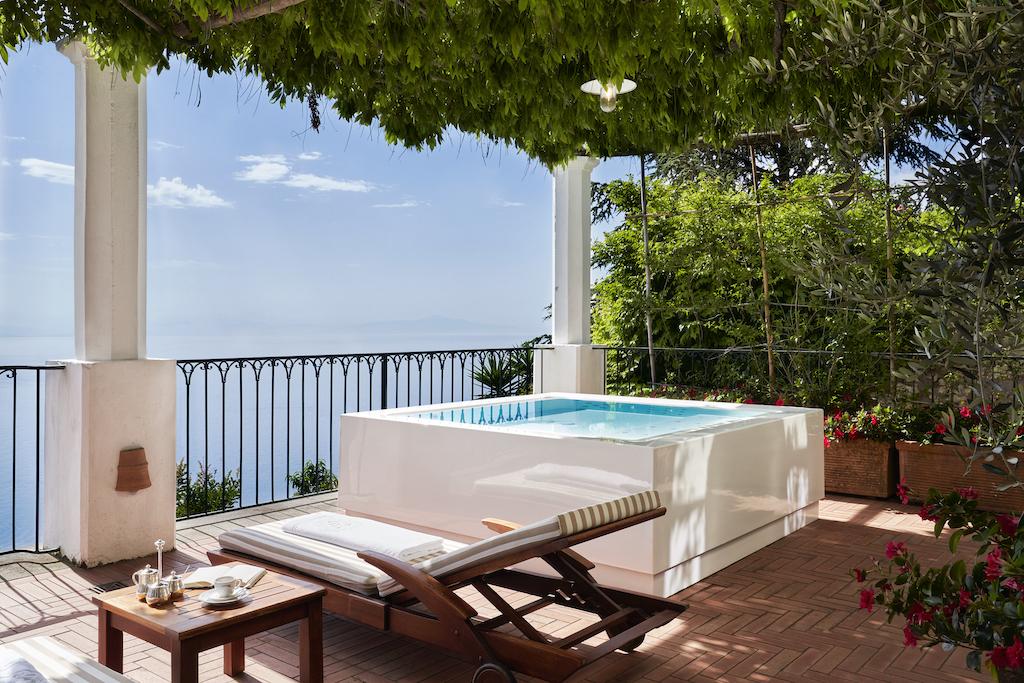 Amalfi Coast Hotels