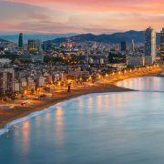 Best Hotels Barcelona, Spain