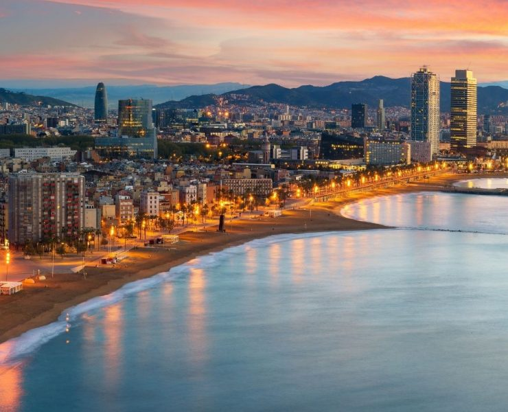 Best Hotels Barcelona, Spain
