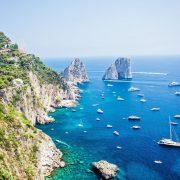 Best hotels Capri, Italy
