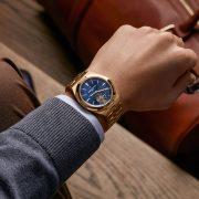 Vacheron Constantin Overseas Tourbillon Watch