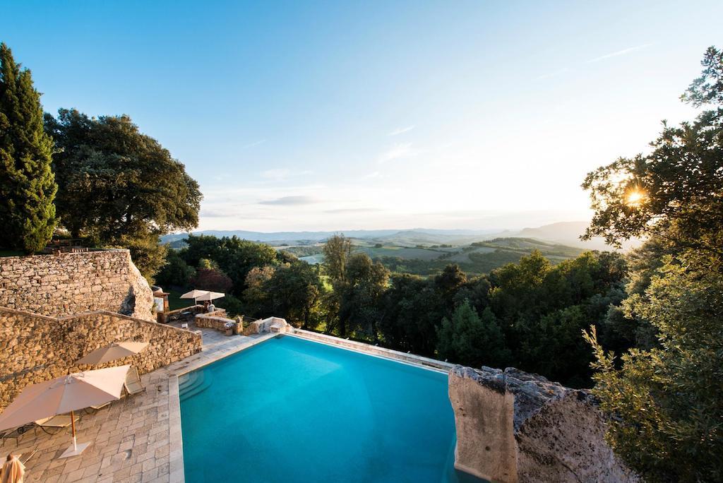 Borgo Pignano Toscana