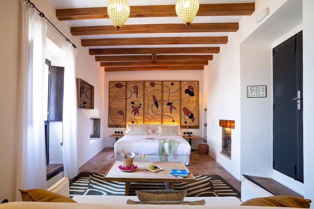 La Torre del Canonigo Hotel Ibiza