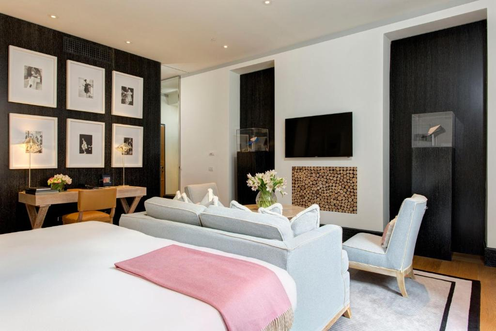 Mejores Hoteles Roma