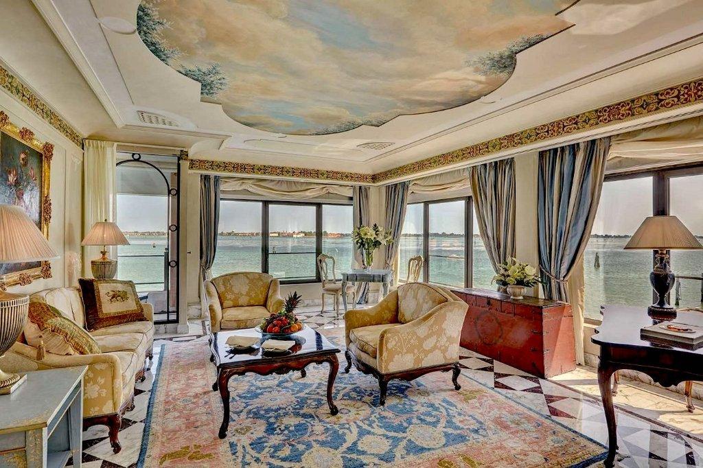 Migliori Hotel Venezia, Italia