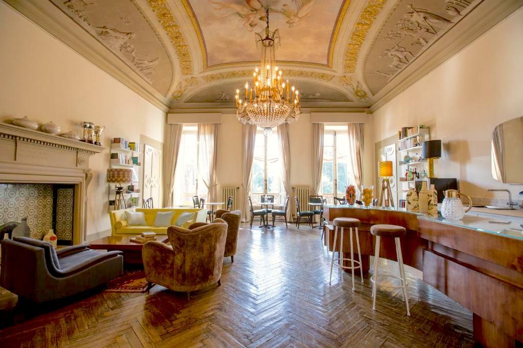 Matteo Perduca Hotel Design