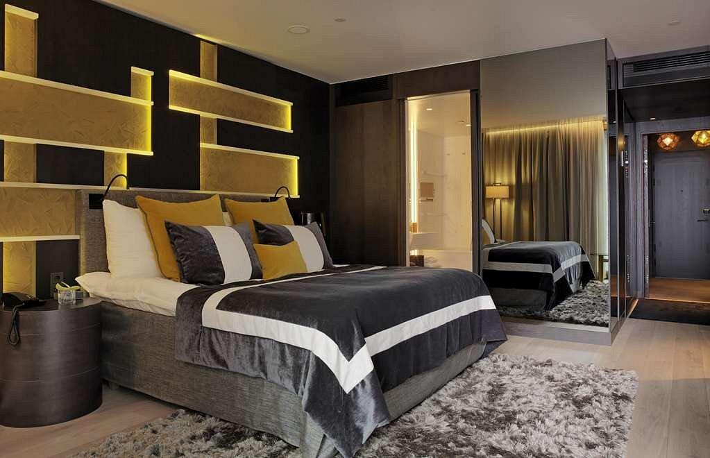 Norvegia Hotel