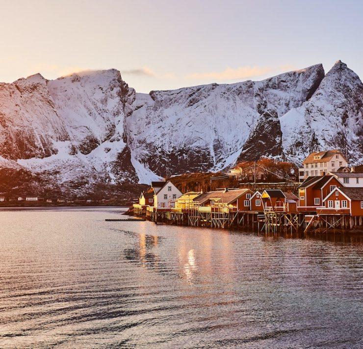 hotel Norvegia